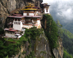 Taktshang-monestery-bhutan