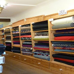 Ethnic Textile Tour of India